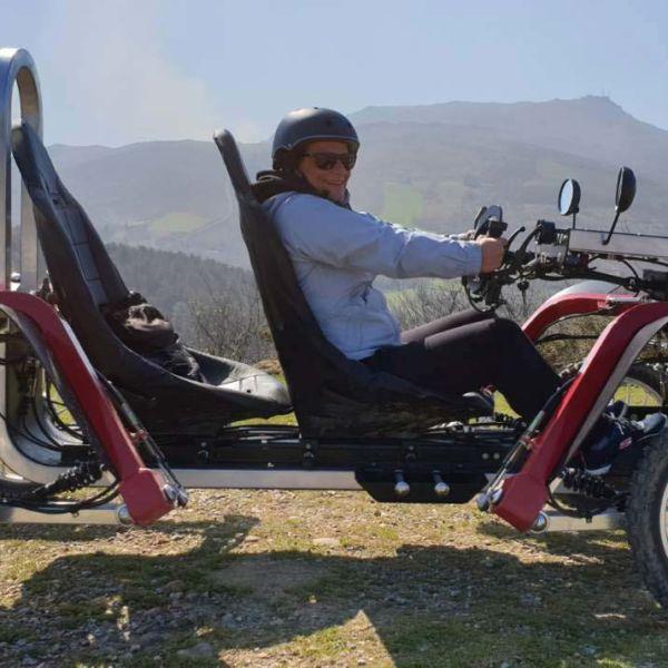 swincar vehicule tout terrain electrique - 10